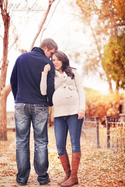 11 Fall Maternity Photo Ideas I Heart Pregnancy