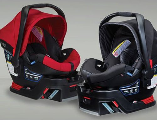 Britax Recalls the B-Safe 35 and B-Safe 35 Elite