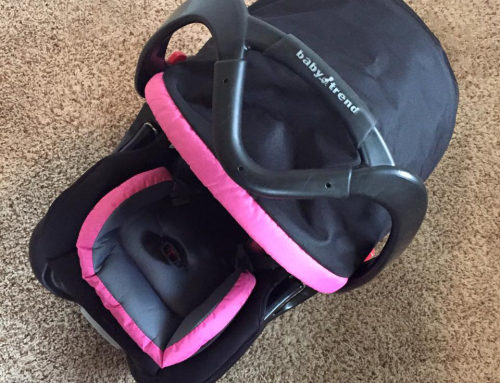 BabyTrend Secure Snap Gear 32 Car Seat Review